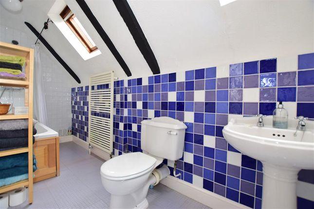 Bathroom of Wierton Hill, Boughton Monchelsea, Maidstone, Kent ME17