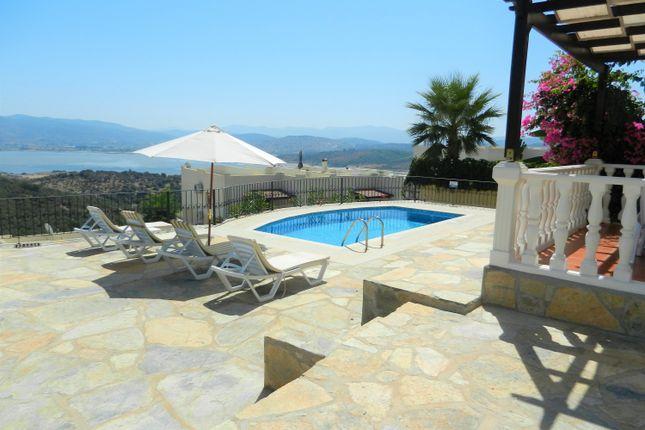 Thumbnail Villa for sale in Turqouise Resort, Adabuku, Bodrum, Mugla, Aegean, Turkey