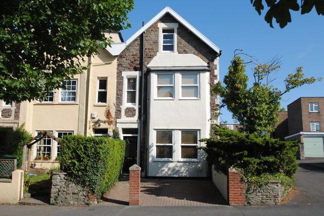 Thumbnail Property to rent in Berkeley Road, Bishopston, Bristol