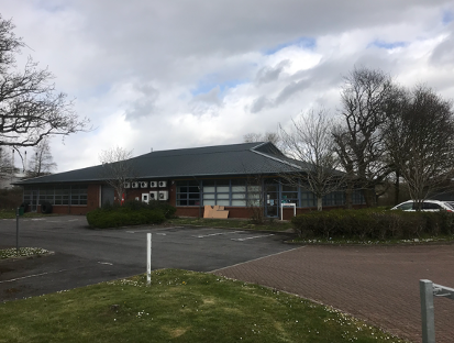 Thumbnail Office to let in Business Suites At Unit 2 Heol Rhosyn, Dafen, Llanelli