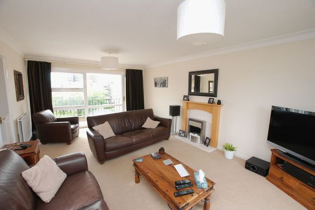 Thumbnail Flat to rent in Albany Mews, Montagu Avenue, Gosforth, Newcastle Upon Tyne