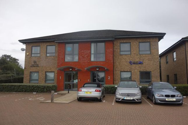 Thumbnail Office for sale in Unit 2, The Courtyard, Eliot Business Park, Goldsmith Way, Nuneaton