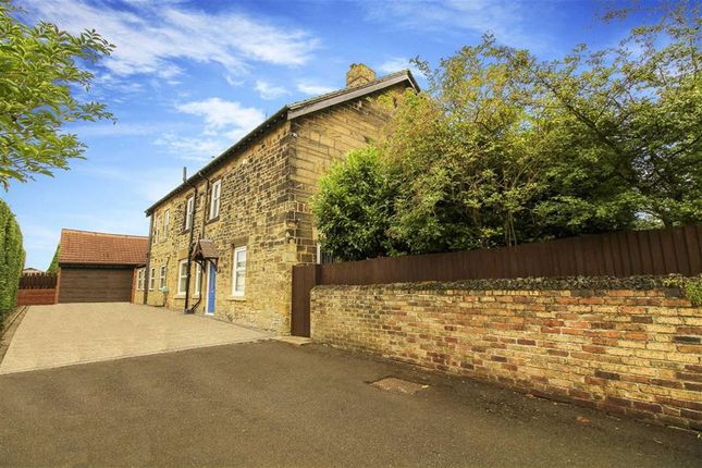 Thumbnail Detached house for sale in South Farm House, Cramlington, Tyne And Wear