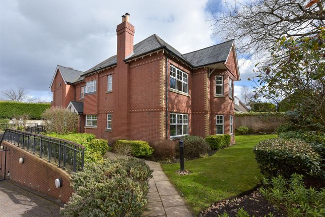 Thumbnail Flat for sale in Streetly Lane, Sutton Coldfield