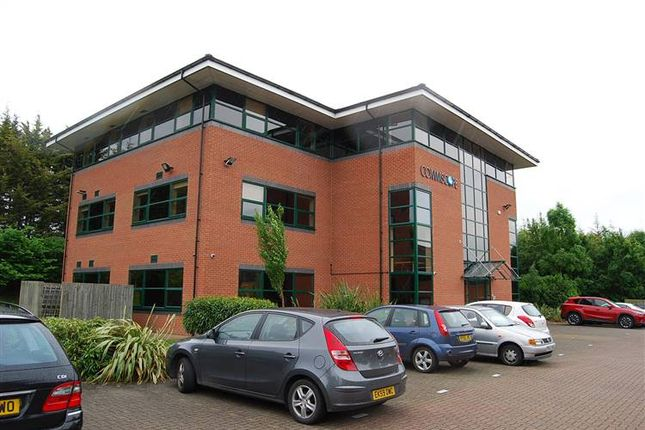 Thumbnail Office for sale in Severn Drive, Tewkesbury Business Park, Tewkesbury