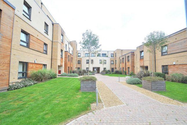 Thumbnail Flat to rent in Park Square, Brookside, Huntingdon, Cambridgeshire