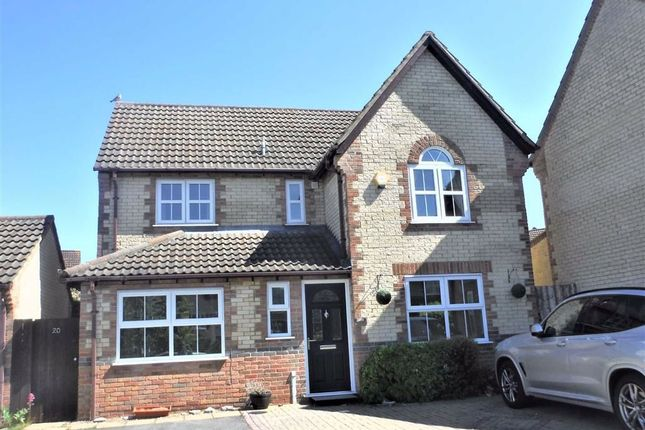 Thumbnail Property to rent in Webbington Road, Chippenham, Wiltshire
