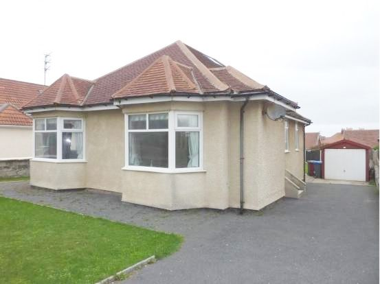Thumbnail Detached house to rent in Sandhurst Avenue, Bispham, Blackpool