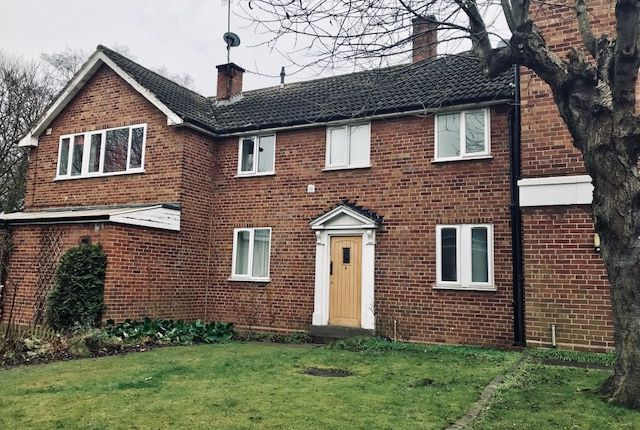 Thumbnail Terraced house to rent in North Drive, Birmingham
