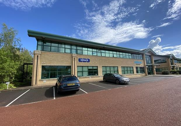 Thumbnail Office to let in First Floor, 4 Scholar Green, Stretford, Manchester