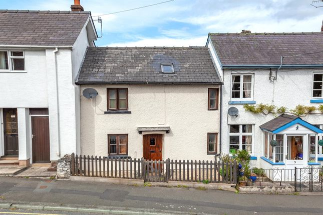 Thumbnail Terraced house for sale in Ffrydd Road, Knighton