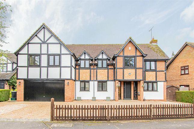Detached house for sale in Ford End, Denham, Uxbridge