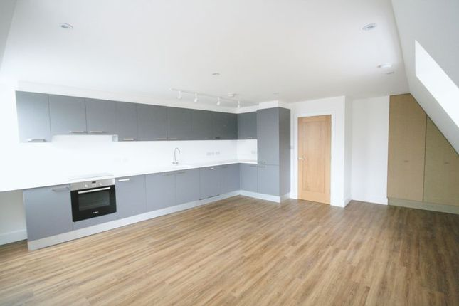 Thumbnail Flat to rent in Warley Hill, Warley, Brentwood