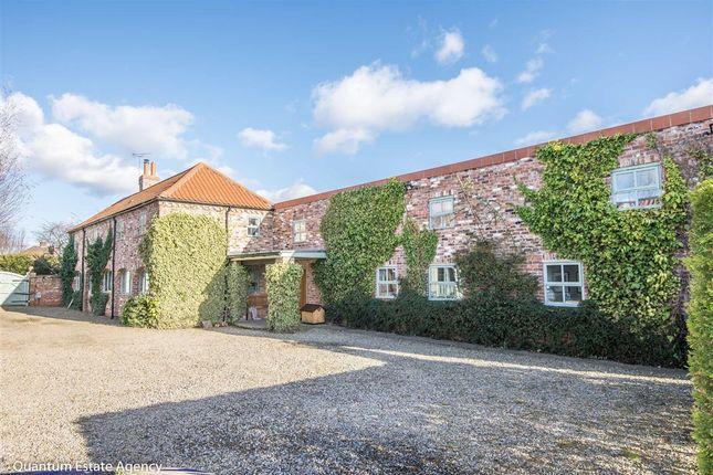Thumbnail Detached house to rent in Shipton Road, Skelton, York