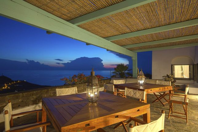 Town house for sale in Via Belvedere, Pantelleria, Trapani
