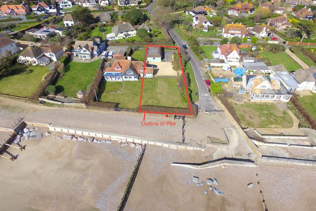 Thumbnail Land for sale in Sea Lane, Middleton-On-Sea, Bognor Regis