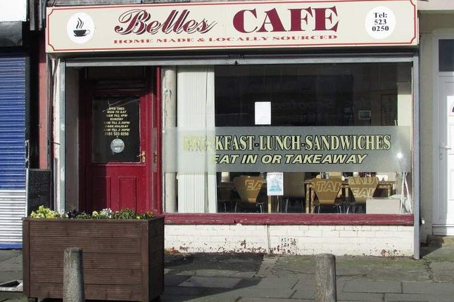 Thumbnail Restaurant/cafe for sale in 58 Moss Lane, Liverpool