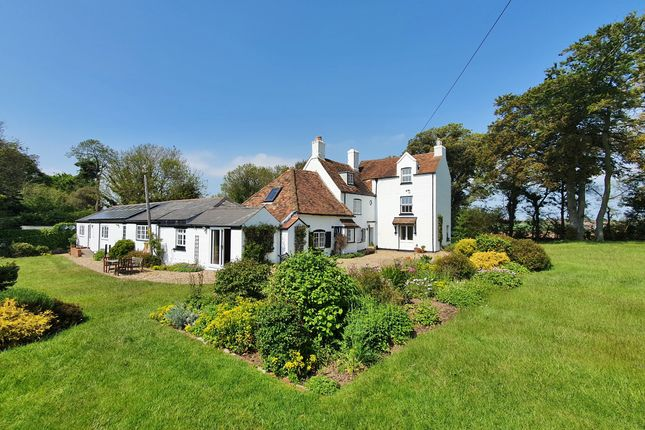 Thumbnail Detached house for sale in Coldblow, Walmer, Deal