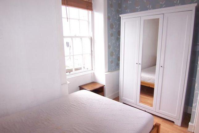 Bedroom of West Nicolson Street, City Centre, Edinburgh EH8