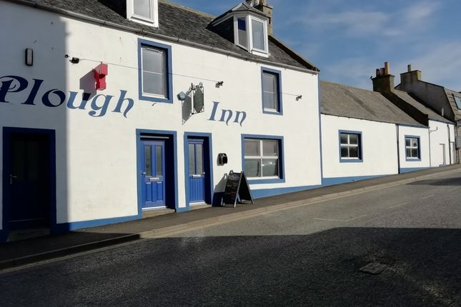 Thumbnail Pub/bar for sale in Banffshire, Aberdeenshire