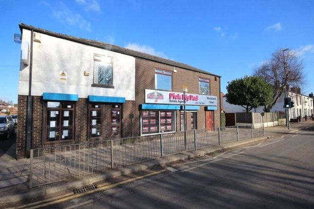 Office to let in Manchester Road East, Little Hulton, Manchester, Greater Manchester