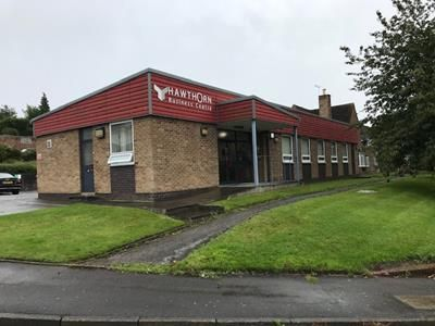 Thumbnail Office to let in Hawthorn Business Centre, Hawthorn Crescent, Stapenhill, Burton Upon Trent, Staffordshire