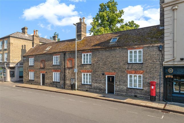 Thumbnail Property for sale in King Street, Cambridge