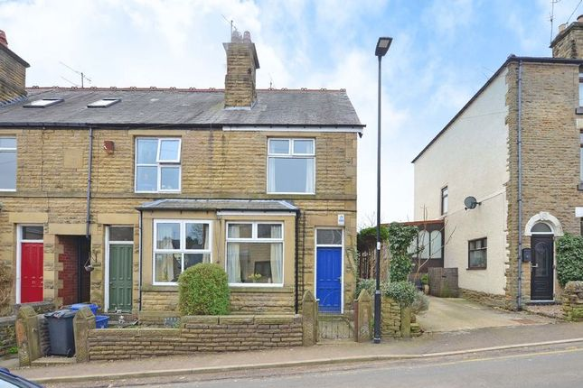 Thumbnail Terraced house for sale in Lemont Road, Totley, Sheffield