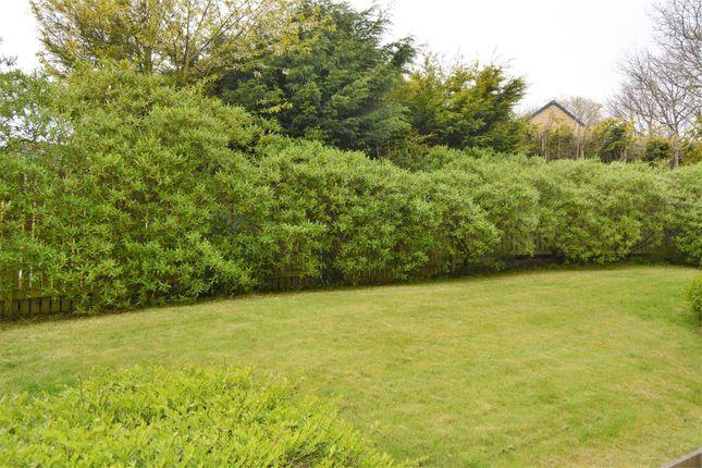 Communal Garden of Charles Avenue, Oakes, Huddersfield HD3