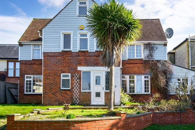 Thumbnail Detached house for sale in Nunwell Street, Sandown, Isle Of Wight