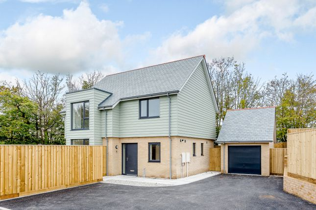 Thumbnail Detached house for sale in Adams Court, Bideford