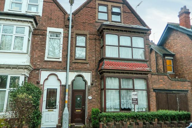 Thumbnail Semi-detached house for sale in Dover Street, Bilston