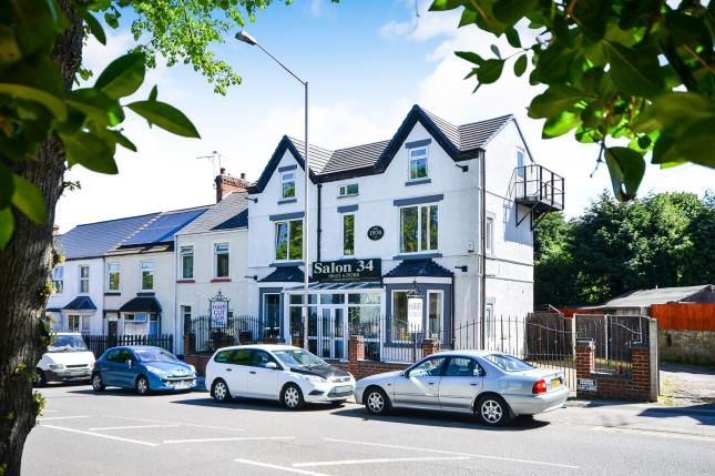Thumbnail Flat for sale in Woodhouse Road, Mansfield, Nottinghamshire