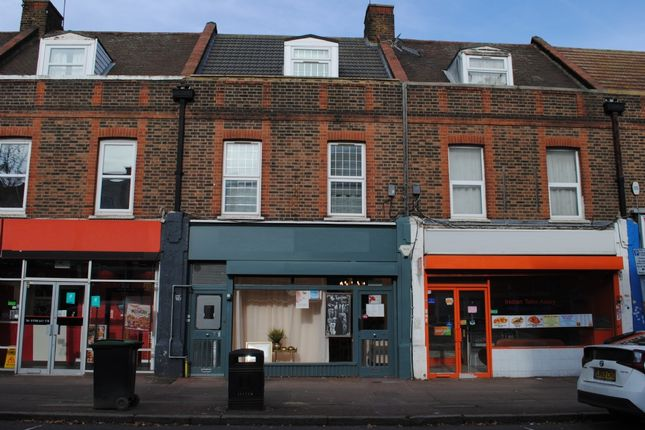 Commercial property for sale in St. Marys Lane, Upminster