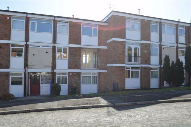 Thumbnail Flat to rent in Greenhill, Great Harwood, Blackburn