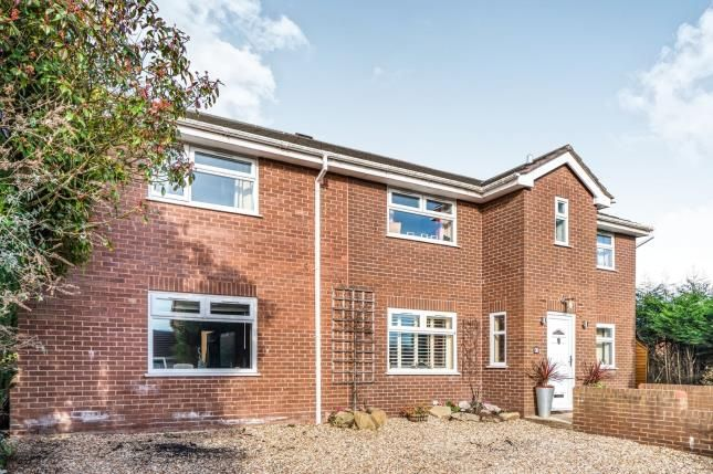 Thumbnail Detached house for sale in Osprey Avenue, Westhoughton, Bolton, Greater Manchester