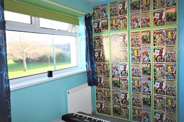 Bedroom One of Laburnum Road, Ormesby, Middlesbrough TS7