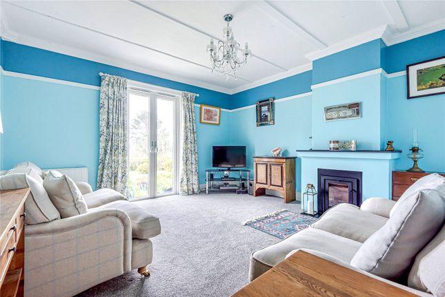 Sitting Room of Mawnan Smith, Falmouth, Cornwall TR11