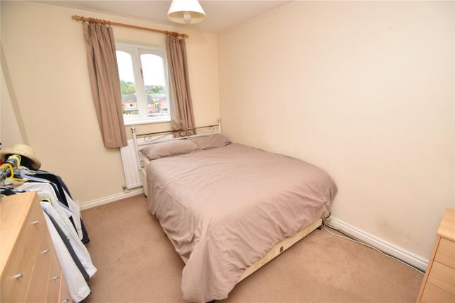 Bedroom Three of Waterside, Droitwich Spa, Worcestershire WR9