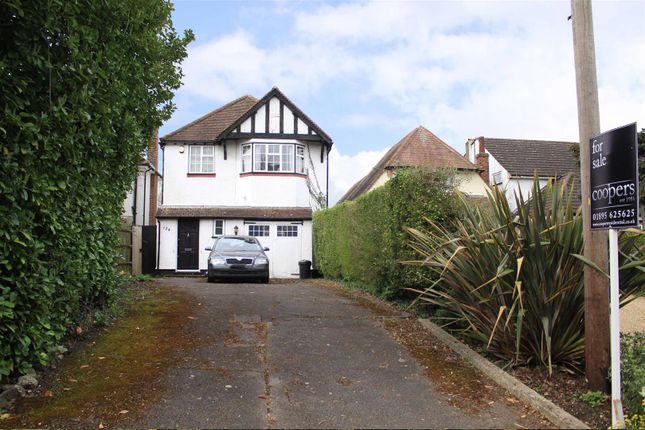 Thumbnail Detached house for sale in Sharps Lane, Ruislip