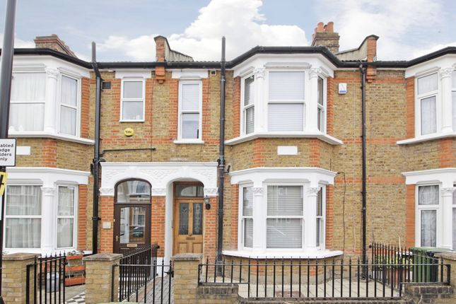 Thumbnail Terraced house for sale in Engleheart Road, London