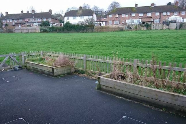 Thumbnail Terraced bungalow to rent in Landport Road, Brighton