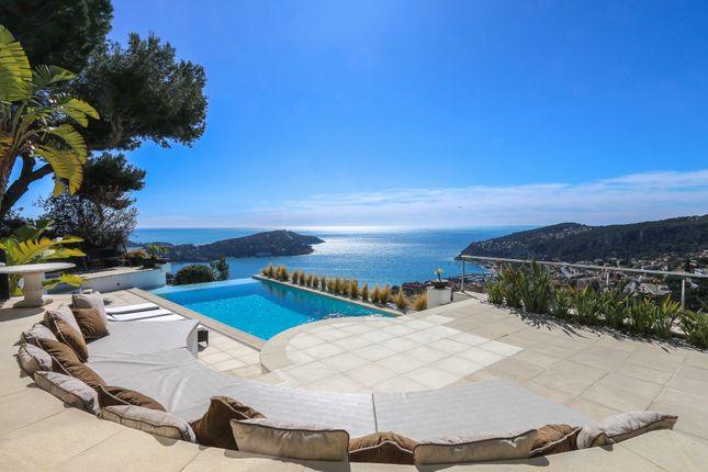 Thumbnail Villa for sale in Villefranche-Sur-Mer, Alpes-Maritimes, Provence-Alpes-Côte D'azur, France