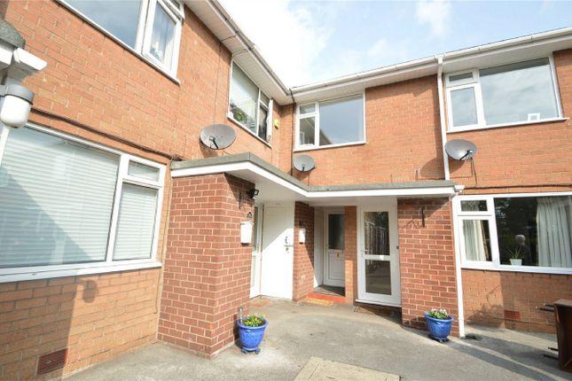 Thumbnail Flat to rent in Woodfield Court, Woodsmoor Lane, Davenport, Stockport, Cheshire