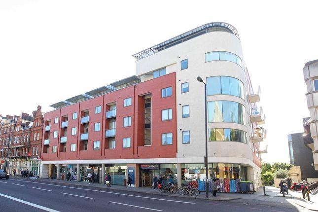 Thumbnail Flat for sale in Highbury & Islington, London, Islington