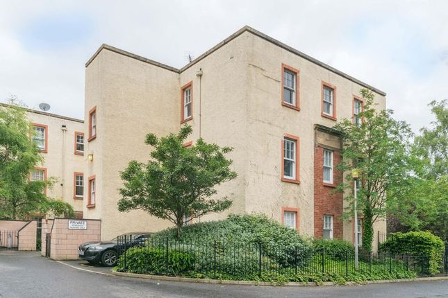 2 bed flat for sale in 41/1 Cables Wynd, Leith, Edinburgh