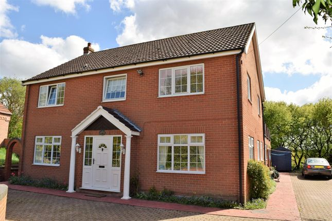Thumbnail Detached house for sale in Main Street, Grasby, Barnetby