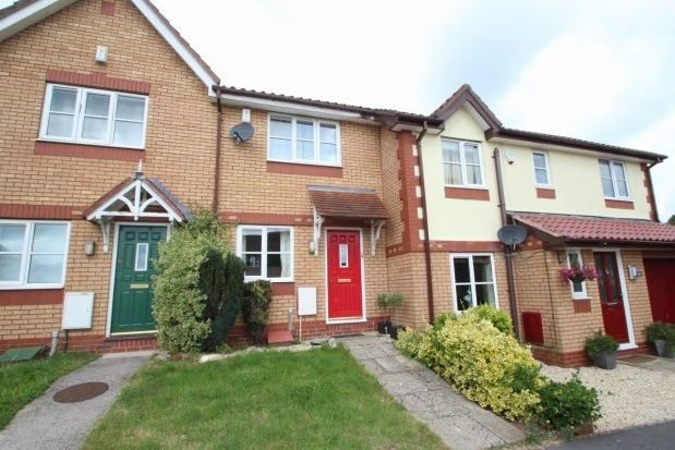 Thumbnail Property to rent in Wheatfield Drive, Bradley Stoke, Bristol