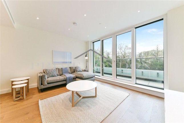 Thumbnail Flat for sale in Altissima House, 1 Sopwith Way, Vista Chelsea Bridge Wharf