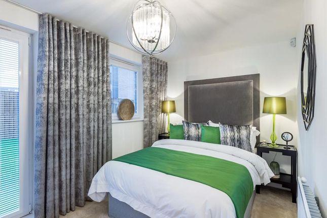 Rosefield Bedroom